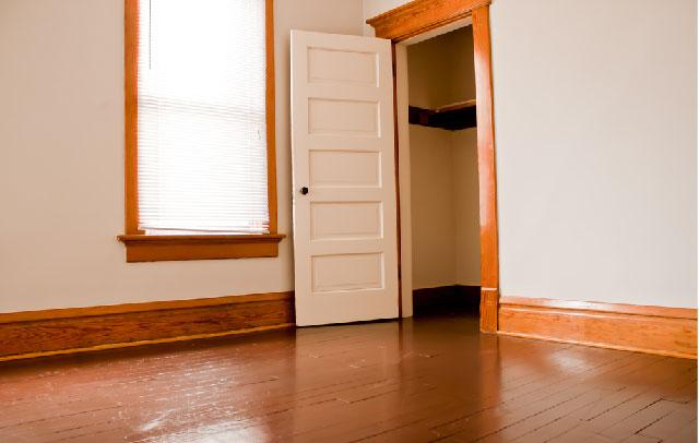 If the goal is to provide the floors with extra shine, here we bring you some tips to achieve that.